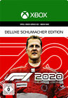 [VPN Aktiv] F1 2020 Deluxe Schumacher Edition - Xbox One / Series Download Code
