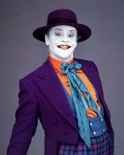Nicholson, Jack [Batman] (56093) 8x10 Photo