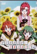 Please Twins Episodes 1-13 DVD English AUDIO Region Free Sexy Animation & Anime