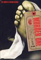 MURDER ONE - THE COMPLETE SECOND SEASON (BOXSET) (DVD)