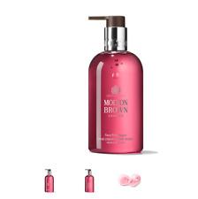 Molton Brown Fiery Pimienta Rosa Fina líquido lavado a mano 300ml