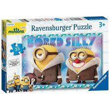Puzzle 5-7 anni