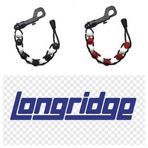 Longridge Bead Stroke Counter. Red/White Black/White. FREE POSTAGE