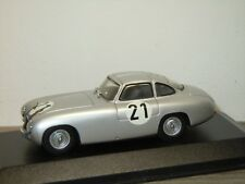 Mercedes 300SL Lang/Ries Winner LeMans 1952 - Max Models 1:43 in Box *34230