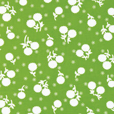Jennifer Paganelli Sis Boom Girls World Vibe Anastasia Fabric in Grass JP59