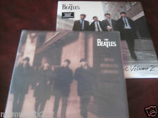 THE BEATLES RARE COLLECTORS LIVE BBC 1ST EDITION 1994 UK & II ISSUE Sealed 5LPS