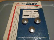 NOS Suzuki Rear Axle Cap VS800 99950-70184