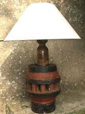 superbe lampe d'ambiance -  - desing - loft