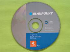 CD NAVIGATION DEUTSCHLAND DX 2009 VW MFD 1 T4 AUDI FORD MERCEDES BENZ ALFA SKODA