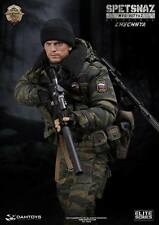 "DAM Toys Russian Spetsnaz MVD OSN ""VITYAZ"" in Chechnya 12"" Action Fig DAM-78028"