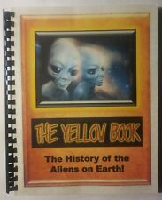 THE YELLOW BOOK  Blue Planet Project