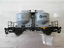 Piko 47750 Zementsilowagen VTG