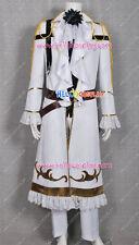 Vocaloid 2 Loveless XXX Kaito Kamui Gakupo Cosplay Costume H008