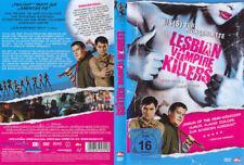 LESBIAN VAMPIRE KILLERS - BIS(S) ZUR MORGENLATTE --- Ungekürzte Fassung ---