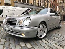 Mercedes E36 AMG 1997 AUTO