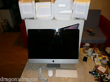 "Apple iMac 27"" in OVP, Intel i5 2,8GHz, 8GB RAM, 1TB HDD, DEFEKT, Display dunkel"