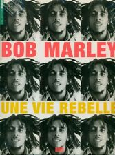 BOB MARLEY : UNE VIE REBELLE Edition CONSART ÉTAT NEUF FRENCH HC BOOK