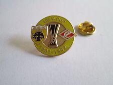 a2 AEK ATHENS - SPARTAK MOSCOW cup uefa europa league 1992 football pins