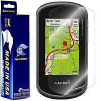 ArmorSuit MilitaryShield - Garmin Oregon GPS Screen Protector Brand NEW!