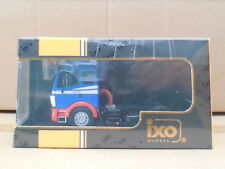1/43 IXO TR009  1990 Mercedes SK 1948 Truck  Blue / Red / White