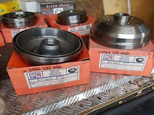 Tamburi Freno Posteriori Opel Corsa A B Tigra no ABS BDR0126 418117 0986477040