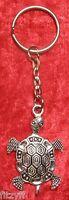 Sea Turtle Keyring Key Ring Gift Animal Lovers Tortoise Souvenir