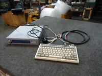 Optronics VI-470 w/ 30106 Camera Head & Keyboard & Cables