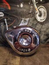 Carburatore S&S Super E