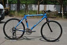 vintage - TREK OCLV 9900 Carbon - MTB bike MAVIC CrossMAX Shimano XTR M950