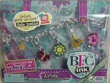 BFC ink Artsy Collectible Charms