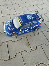 Carson RC Nitro VW Scirocco