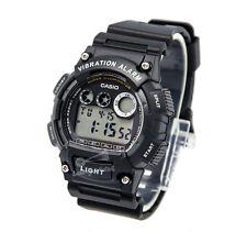 -Casio W735H-1A Digital Watch Brand New & 100% Authentic