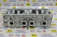 CYLINDER HEAD Revised Renault Clio Twingo 1.2 8V Nuda D7F LPG Natural Gas CNG