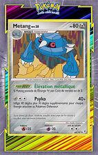 Metang - Platine:Vainqueurs suprêmes - 69/147- Carte Pokemon Neuve Française