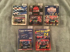 Jeff Gordon Monte Carlo Limited Editions Multiple Years