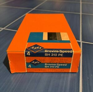 Agfa - GEVAERT, Brovira Speed BH310PE, sealed photopaper 100 sheets.