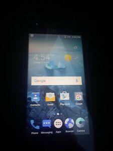 ZTE Maven 2 Z831 - 8GB - Gray (AT&T) Smartphone