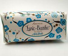 Ach Brito Claus Porto Luxo Banho Luxury Bath Soap 350g / 12.4oz  FREE SHIPPING
