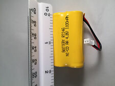 Baby Monitor Battery Fits Summer Infant 0210A 02720