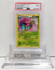 Pokemon DRAGONS EXALTED SERPERIOR 125/124 SECRET RARE HOLO PSA 9 Mint #28229454
