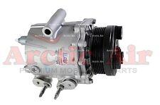 A/C Compressor Terraza Uplander Montana 2005-06 Saturn Relay 05 3.5L w/o Rear AC