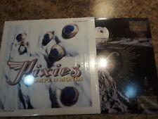 The Pixies Trompe le Monde England Pressing Heavyweight Vinyl