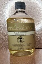 Neal's Yard Remedies Professional Organic AROMATIC Massage Oil 500ml NEW