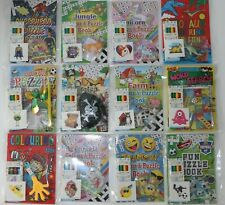 CHILDRENS KIDS PRE FILLED PARTY BAGS FILLERS 50p p&p first bag - additional free
