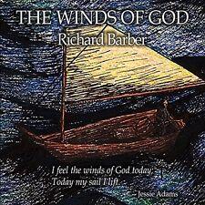 Richard Barber - The Winds Of God [New Cd]