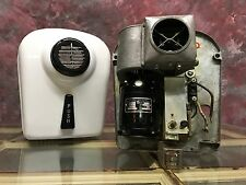 Vintage classic hand dryerCast Iron Porcelain Wall Washroom Hand Dryer Working