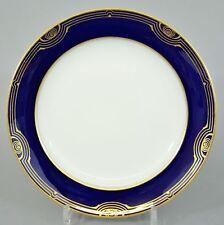 Meissen Jugendstil Teller ähnlich dem Bügelmuster, Entw. Theodor Grust,D=24cm #4