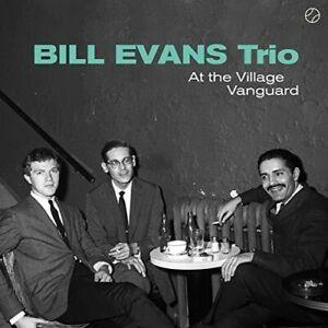 Bill Evans Trio - Village Vanguard Sessions [New Vinyl LP] 180 Gram, S
