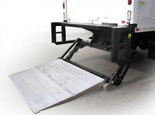 """Maxon GPT 3 Tukaway Liftgate New OEM - 3000 lbs 80x60"""" Aluminum Platform"""