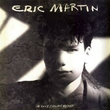 I'm Only Fooling Myself - Eric Martin (2008, CD NEU)